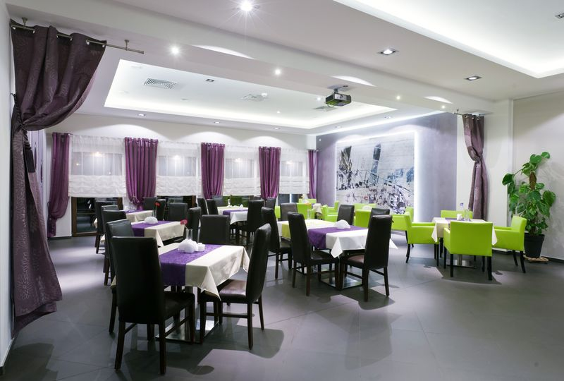 Restauracja 36 sala 2
